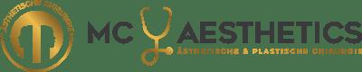 Mc Aesthetics Logo